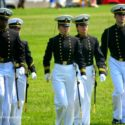 USNA Color Parade 2014